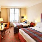 Radisson Blu Hotel at Disneyland® Paris