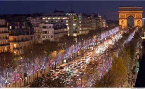 Hotel Pas Cher Proche Champs Elysees