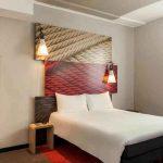 Hotel Ibis Paris Avenue De La Republique