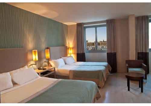 Grand Tonic Hotel Marseille