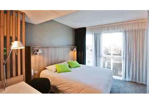 10 h tels pas chers rennes reservation logements vacances h tels thalasso. Black Bedroom Furniture Sets. Home Design Ideas