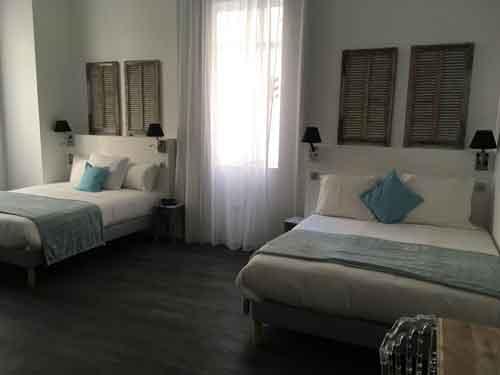 Hotel La Villa Nice Promenade
