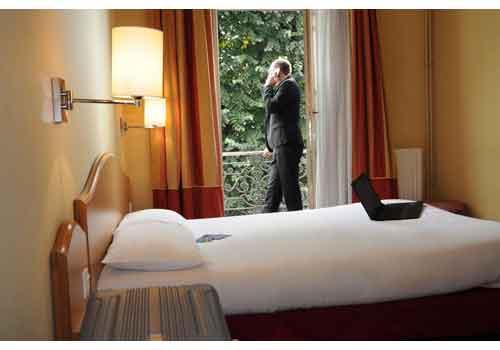 10 h tels pas chers rennes reservation logements vacances h tels thalasso. Black Bedroom Furniture Sets. Home Design Ideas