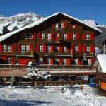 Swiss Lodge Hotel Bernerhof