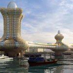 Logements vacances au soleil à Dubaï