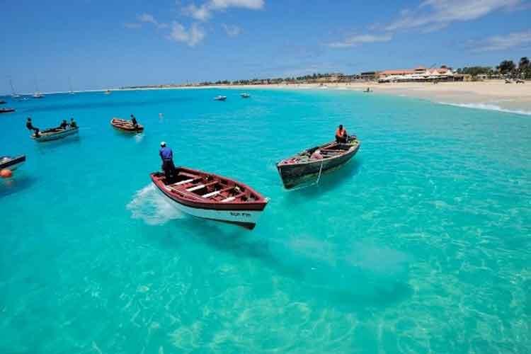 Logements vacances au soleil au Cap-Vert