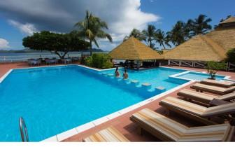 COMBINÉ 2 ILES : PRASLIN + LA DIGUE Coco de Mer & Black Parrot Suites + La Digue Lodge 12 nuits ***