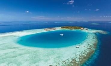 Hôtel Baros Maldives *****