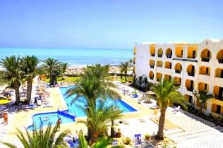 Club Diana Beach 3*