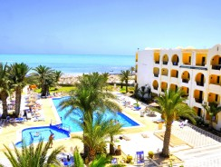 Club Diana Beach 3*