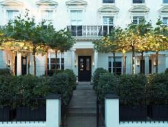 Royaume-Uni Londres – La Suite West – Hyde Park 4* à partir de 89,00 €