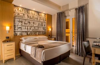 Italie Rome – Royal Court Hotel 4* à partir de 125,00 €