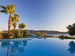 Turquie Bodrum – Ersan Resort & Spa 5* à partir de 449,00 €