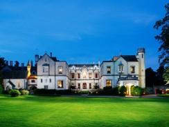 Italie Stresa – Hôtel Castello Dal Pozzo 5* à partir de 165,00 €