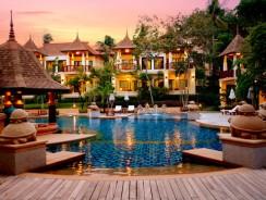 Thaïlande Khao Lak – Combiné Khao Lak Bhandari 4* et Crown Lanta Resort & Spa 5* à partir de 589…