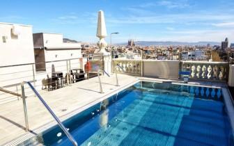 Espagne Barcelone – Avenida Palace 4* à partir de 207,00 €