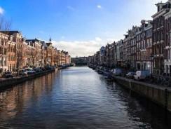 Où se loger à Amsterdam ?