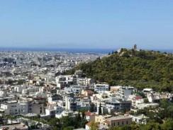 Où se loger à Athènes?