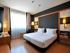 Réservez votre séjour **** Étoiles à l'Hôtel Barcelona Universal en Espagne