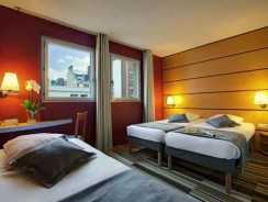 Belambra City – Magendie