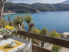 Logements vacances en plein air en Toscane – Italie