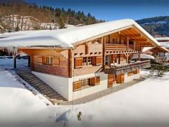 Vacances d'hiver sur La Route des Grandes Alpes