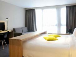 Réservation votre séjour à l'hôtel familial Chelton de Bruxelles en Belgique