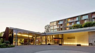 Réservation votre séjour à l'Hôtel DoubleTree by Hilton Hotel & Conference Center La Mola
