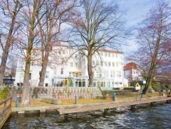 Réservez votre séjour 3 étoiles à L'Essentis Biohotel !