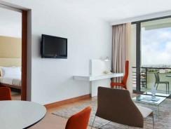 Réservation votre séjour à l'Hôtel Hilton Athens en Grèce