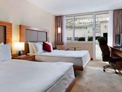 Réservation votre séjour à l'Hôtel Hilton Prague en République Tchèque