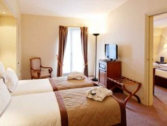 Réservation: un séjour de 7 nuits tout compris à l'hôtel Saint James Albany Paris Hotel Spa