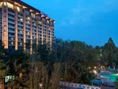 Réservez votre séjour à l'Hôtel Hilton Addis Ababa en Éthiopie