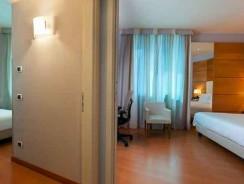 Réservez votre séjour à l'Hôtel Hilton Garden Inn Milan Malpensa en Italie