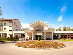 Réservation votre séjour à l'Hôtel Hilton Garden Inn Moscow New Riga en Russie
