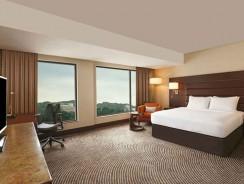 Réservez votre séjour à l'Hôtel Hilton Garden Inn Trivandrum en Inde