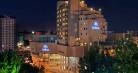 Réservez votre séjour à l'Hôtel Hilton Kayseri en Turquie