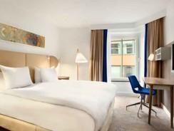 Réservez votre séjour à l'Hôtel Hilton Stockholm Slussen en  Suède