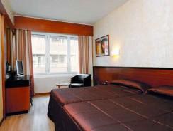 Réservation:  votre séjour de 7 nuits tout compris à l'hôtel Derby à Barcelone – Espagne