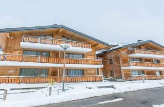 Vacances d'hiver dans le Rhône-Alpes