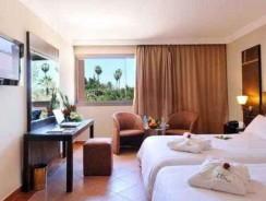 Réservation: un séjour de 7 nuits tout compris à l'hôtel ***** Kenzi Farah Marrakech