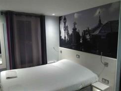 Hotel Kyriad Paris 12 – Nation