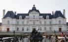 Réservez votre séjour 4 étoiles à l'Hôtel Laffitte Chateau Hotel