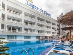 Blue Sea Lagos de Cesar – Tenerife