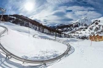 Vacances d'hiver dans les Alpes-de-Haute-Provence
