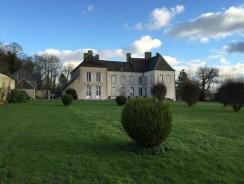 Logements vacances en plein air en Basse-Normandie  Calvados