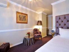 Réservation votre séjour à l'hôtel Manos Premier à Bruxelles – Belgique