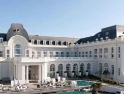 Jusqu'à 25% de remise sur votre prochaine Escale Thalasso & Spa à l'hôtel  Mercure Trouville-sur-Mer 4*