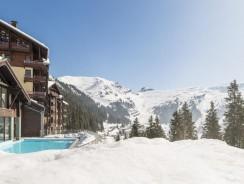 Location vacances Rhône-Alpes en hiver