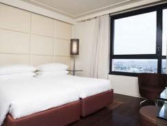 Réservez votre séjour à l'Hôtel Hilton Florence Metropole en Italie